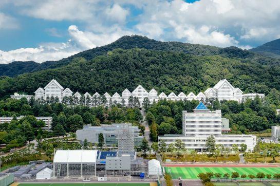 조선대-국립아시아문화전당 '친환경 크리에이터' 육성 대표이미지