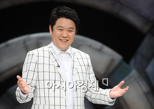 [아시아블로그] 김구라한테 '돌' 던지는 분들께 띄우는 글