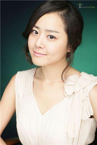 Moon Geun-young [Namoo Actors]