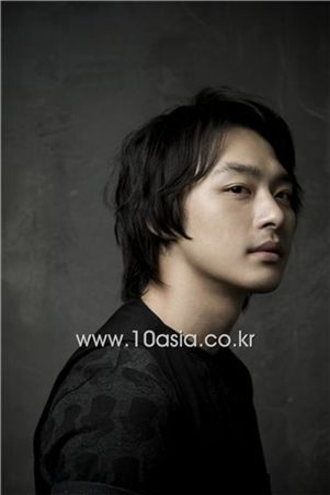 Korean actor Jun Tae-su [Lee Jin-hyuk/10Asia]