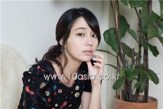 Lee Min-jung [Chae Ki-won/10Asia]