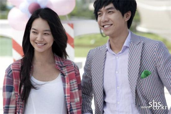 "A scene from SBS TV series ""My Girlfriend is Gumiho"" [SBS]"