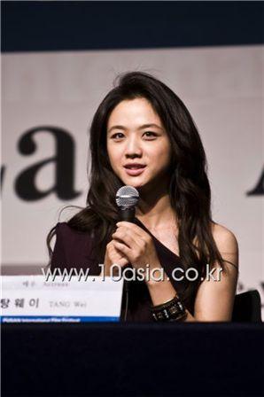 Tang Wei [Chae Ki-won/10Asia]