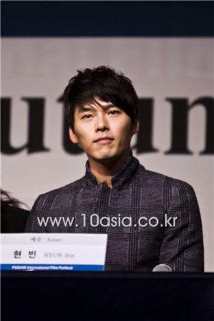 Hyun Bin [Chae Ki-won/10Asia]