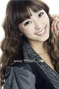 Bora [Lee Jin-hyuk/10Asia]