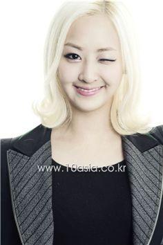 Dasom [Lee Jin-hyuk/10Asia]