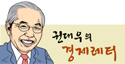 [권대우의경제레터] 핵워스장군