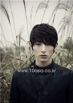 Actor Lee Soo-hyuk [Photo by Lee jin-hyuk, 10Asia]