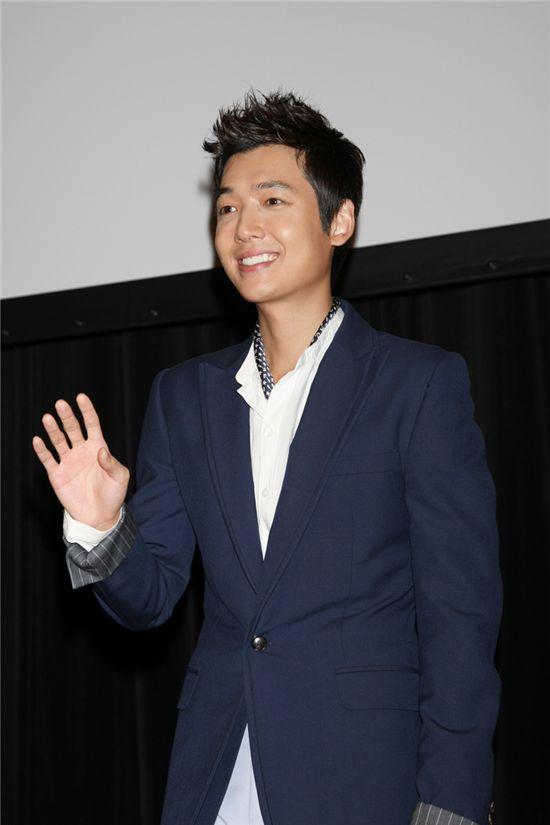 Actor Choung Kyung-ho [N.O.A. Entertainment]