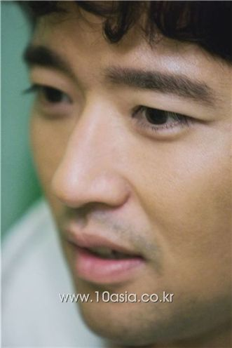 Actor Bae Soo-bin [Chae Ki-won/10Asia]