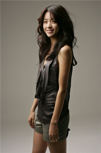 Actress Han Hyo-joo [BH Entertainment]