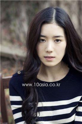 Actress and model Jung Eun-chae [Lee Jin-hyuk/10Asia]