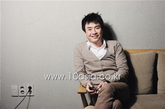 Director Ryoo Seung-wan [Chae Ki-won/10Asia]