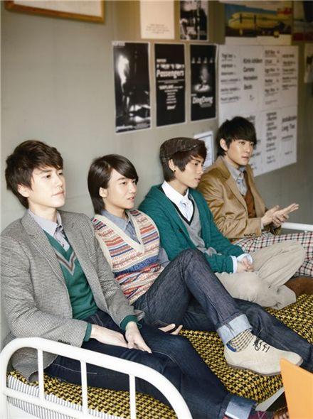 S.M. The Ballad [SM Entertainment]