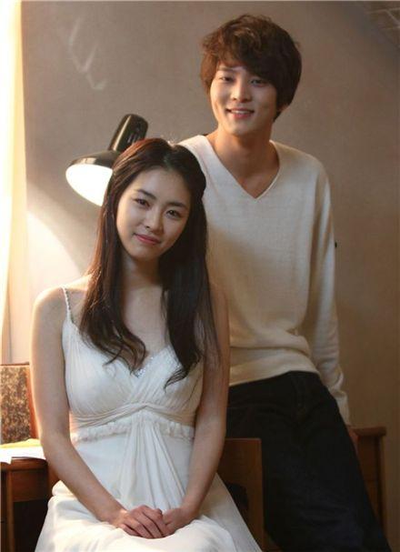 Korean actress Lee Yeon-hee and actor Joo Won [SM Entertainment]