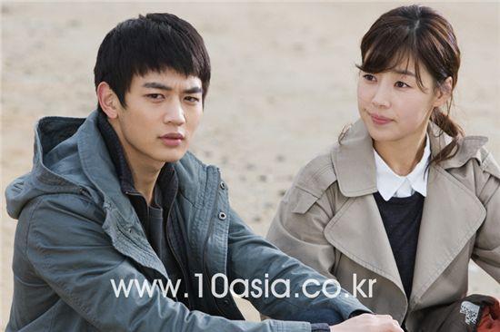 """KBS Drama Special """"Pianist"""" [10Asia/ Chae Ki-won]"""