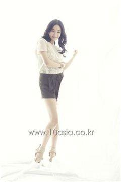 Park Min-young [Lee Jin-hyuk/10Asia]