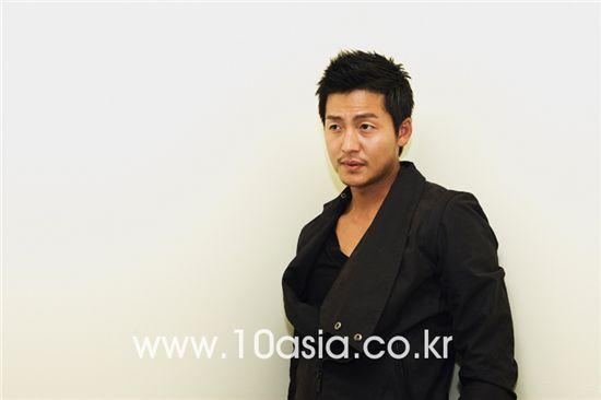 Actor Lee Jung-jin [10Asia/Chae Ki-won]