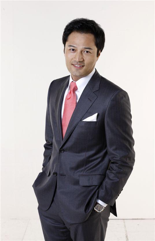 Actor Kim Sung-min [Platys Entertainment]