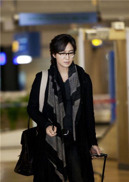 Hallyu star Bae Yong-joon [Holym]