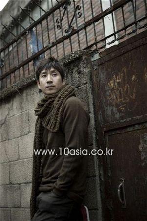 Actor Lee Sun-kyun [Lee Jin-hyuk/10Asia]
