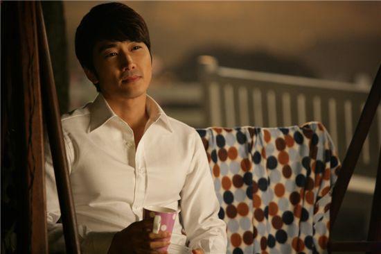 Actor Song Seung-heon [MBC]