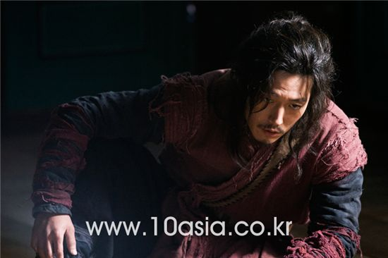Actor Jang Hyuk [10Asia]