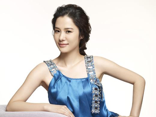 Actress Kim Hyun-joo [Double M & The H Entertainment]
