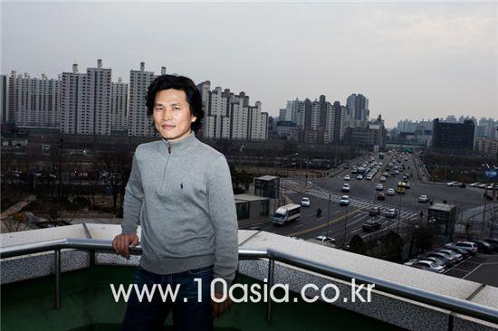 Director Kwak Jung-hwan [10Asia]