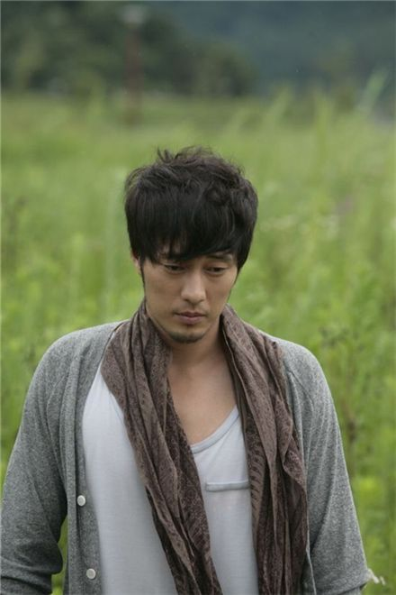 Korean actor So Ji-sub [51K]
