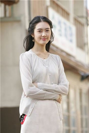 Korean actress Lee Yo-won [GTB Entertainment]