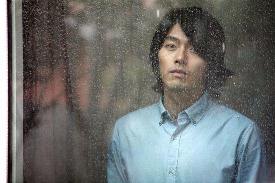 영화 '사랑한다, 사랑하지 않는다'에 출연한 현빈