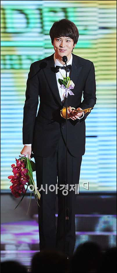 Actor Joo Won [Park Sung-ki/Asia Economic Daily]