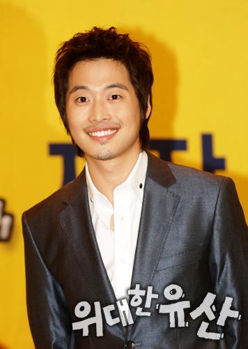 Kim Jae-won [KBS]
