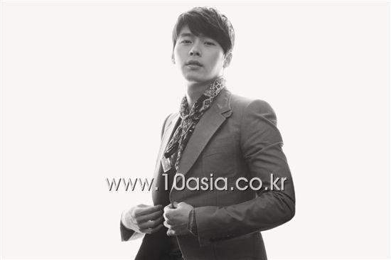Hyun Bin [Lee Jin-hyuk/10Asia]