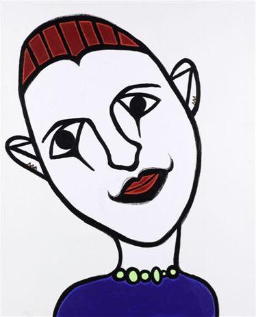 Ha Jung-woo's art [N.O.A. Entertainment]
