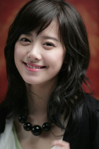 Korean actress Ku Hye-sun [YG Entertainment]
