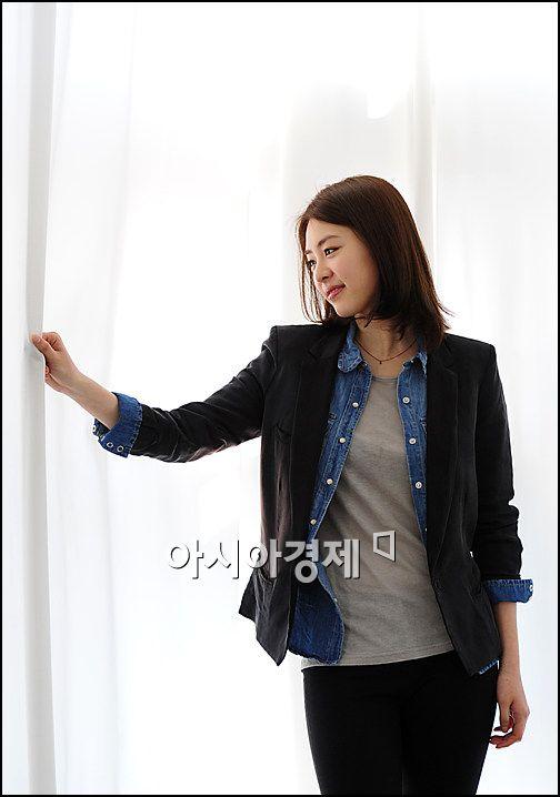 """'파라다이스 목장' 이연희 """"제 연기가 좋아졌다고요?""""(인터뷰)"""