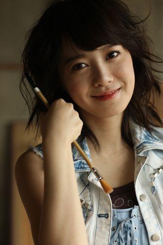 Multi-talented entertainer Ku Hye-sun [YG Entertainment]