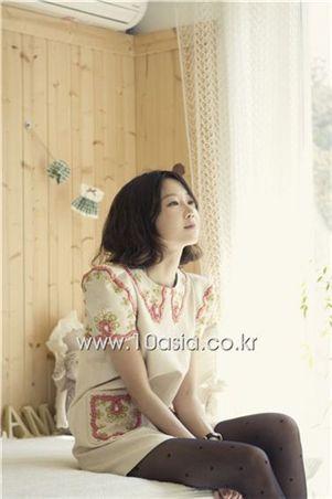 Kong Hyo-jin [Lee Jin-hyuk/10Asia]