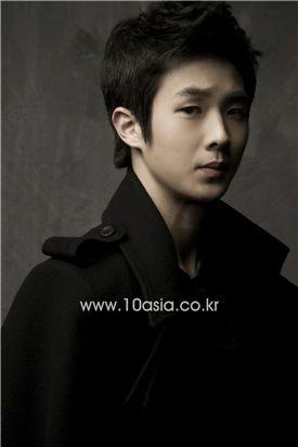 Actor Choi Woo-shik [Lee Jin-hyuk/10Asia]