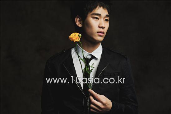 Kim Soo-hyun [Chae Ki-won/10Asia]