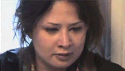 카다피군의 집단 성폭행 폭로하려던 여인 결국…