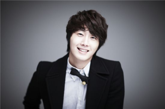 Korean actor Jung Il-woo [N.O.A Entertainment]