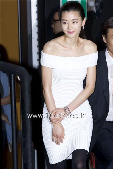 Jun Ji-hyun [10Asia]