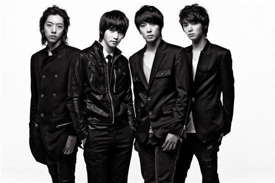 CNBLUE [FNC Music]