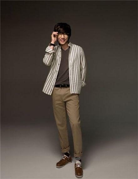 Actor Ki Tae-young [Bordin Entertainment]