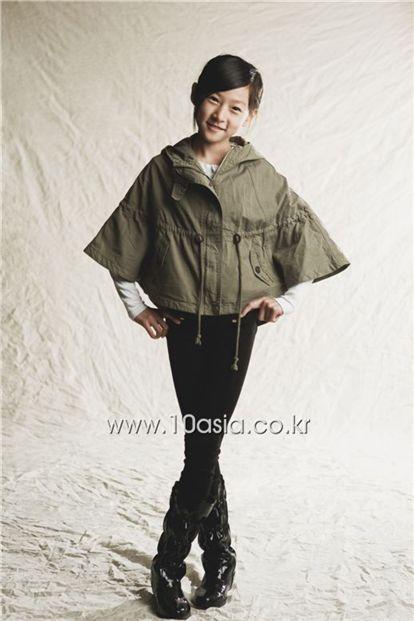 Kim Sae-ron [Chae Ki-won/10Asia]