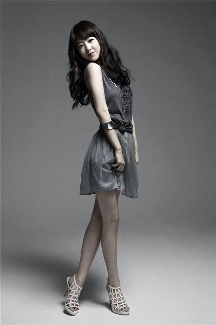 Korean actress Park Bo-young [Puchon International Fantastic Film Festival]