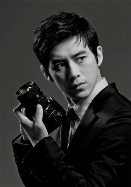 Actor Ko Soo [Sony Canon]